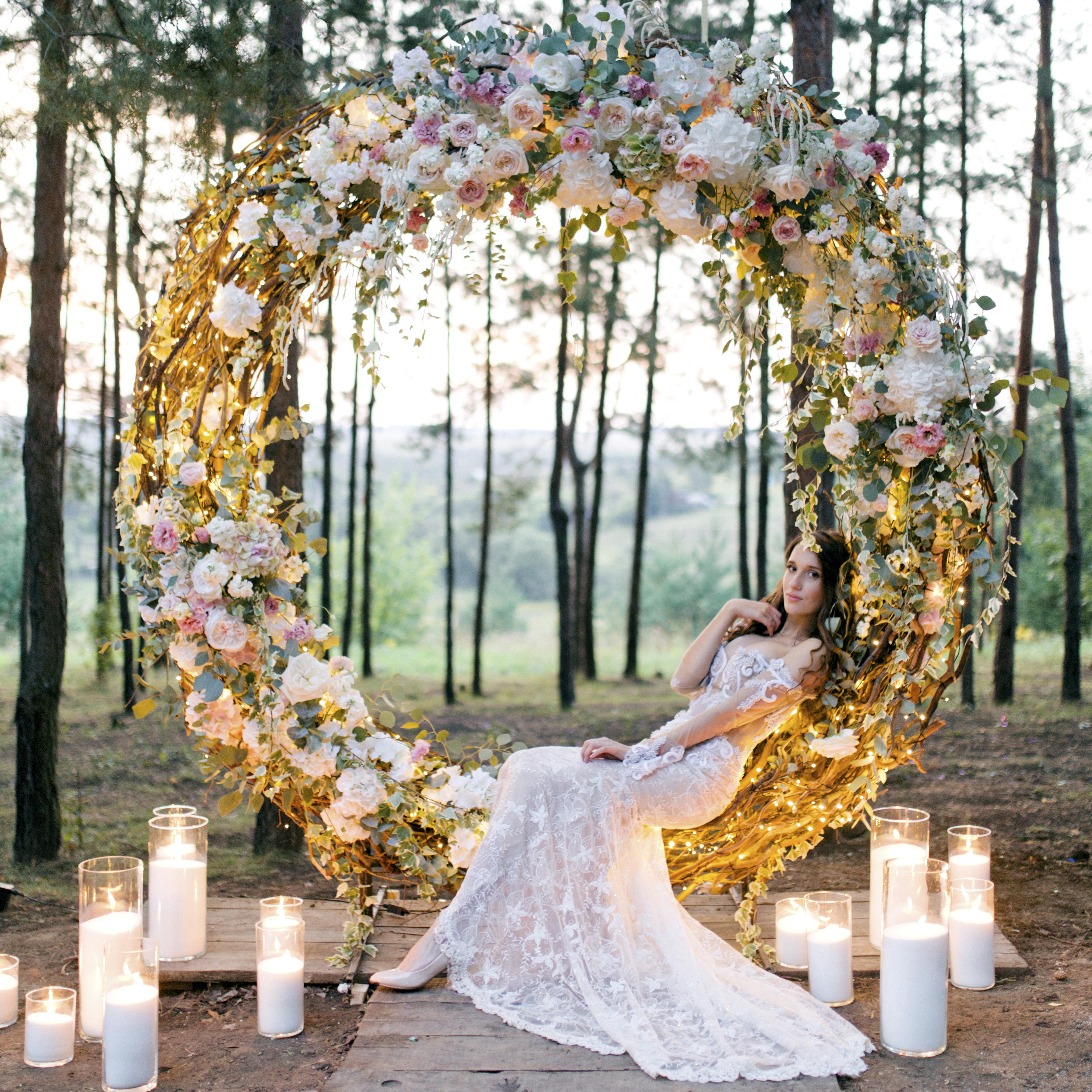 2 оформление свадьбы от 50 000 руб.