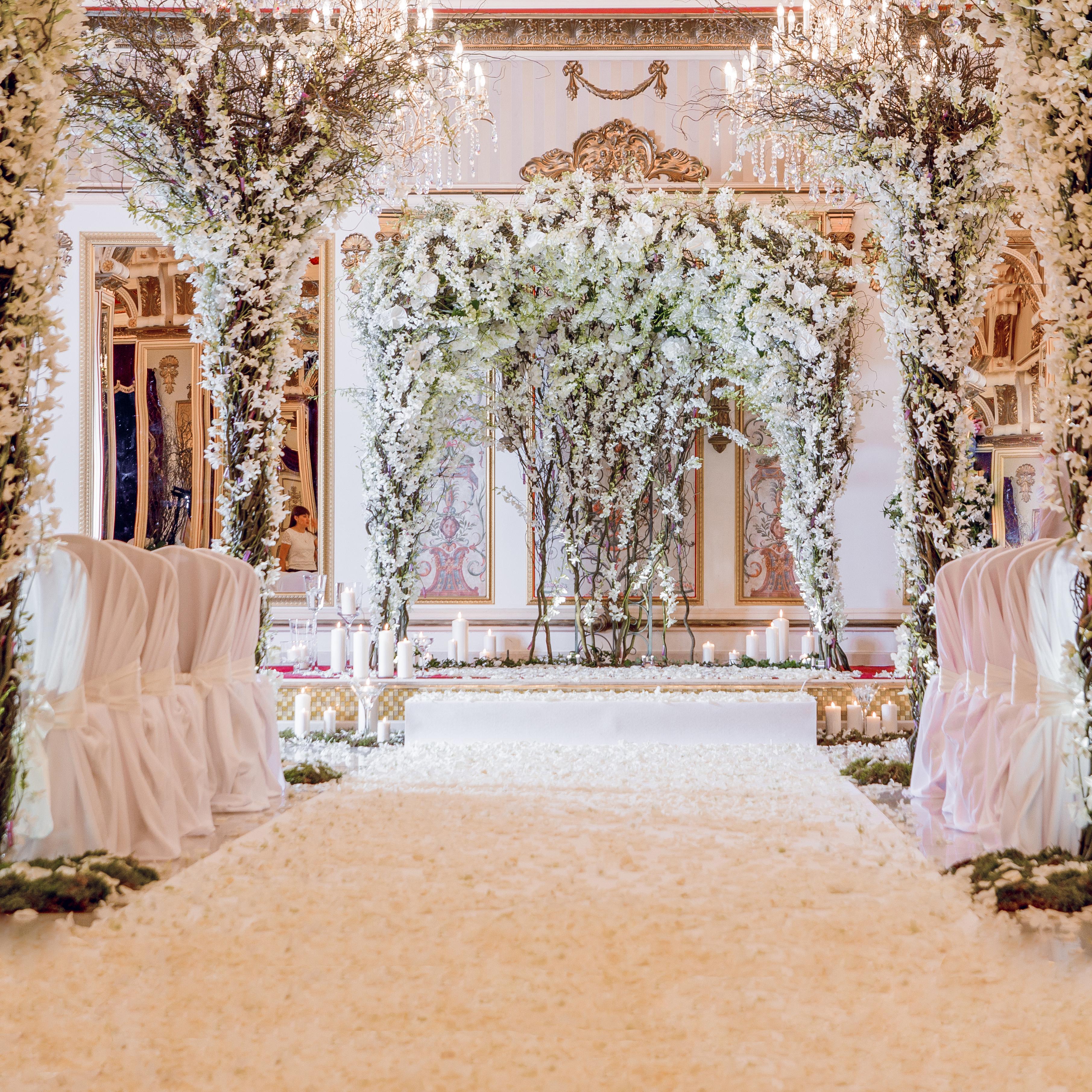 3 оформление свадьбы от 100 000 руб.